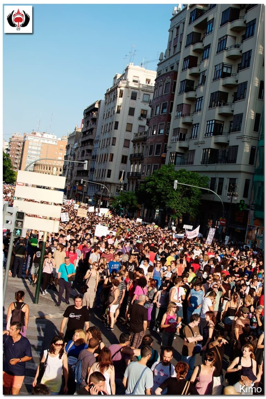 Spanish Revolution 5