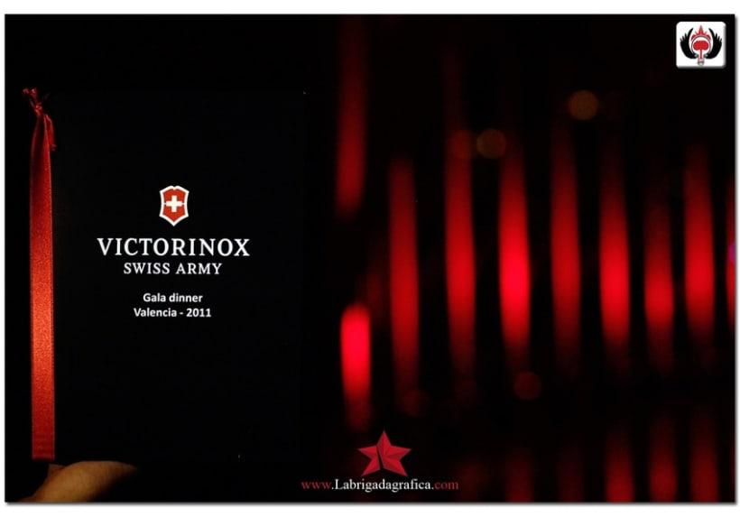 Victorinox swiss Army 12