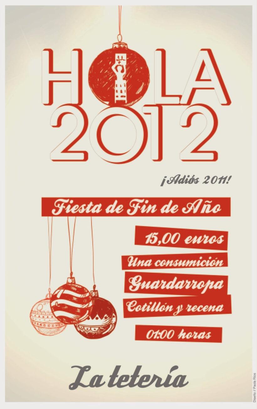 Fin de Año 2012 1