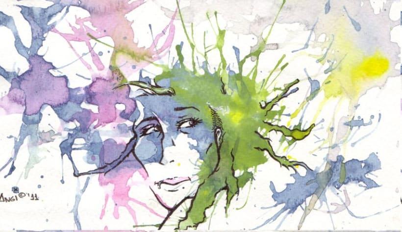 gotas de color 3