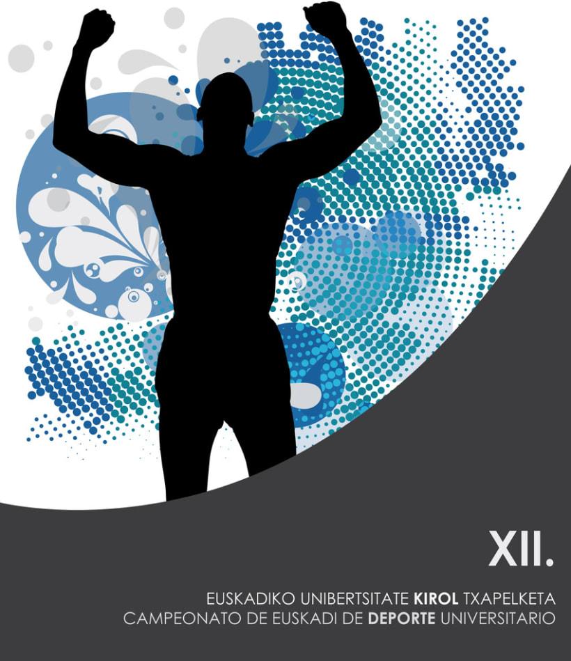 Campeonato de Euskadi de deporte universitario 2
