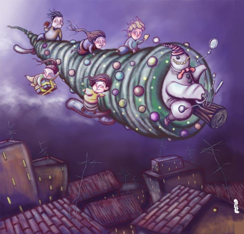 Ilustraciones infantiles 20