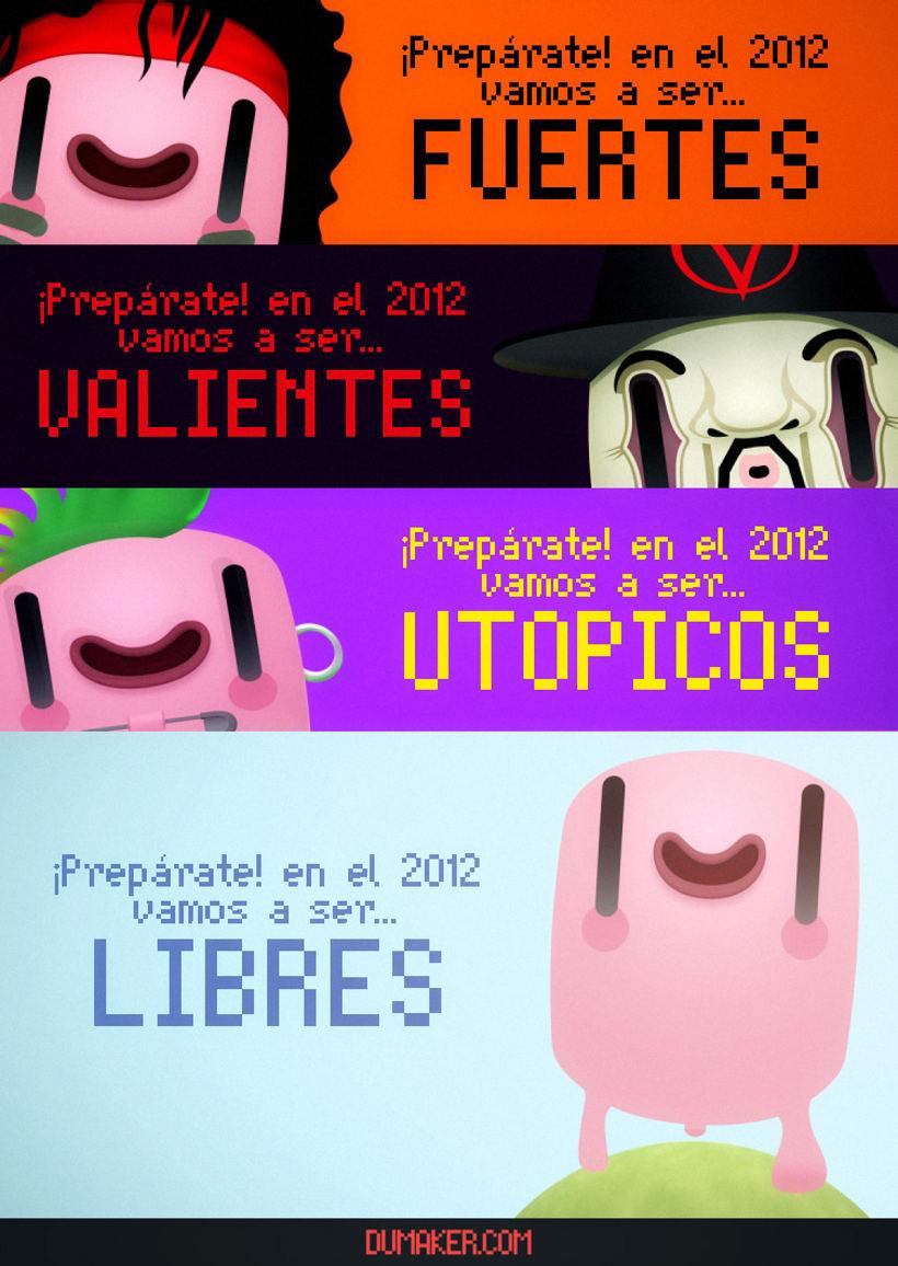 ¡Feliz año 2012! 5
