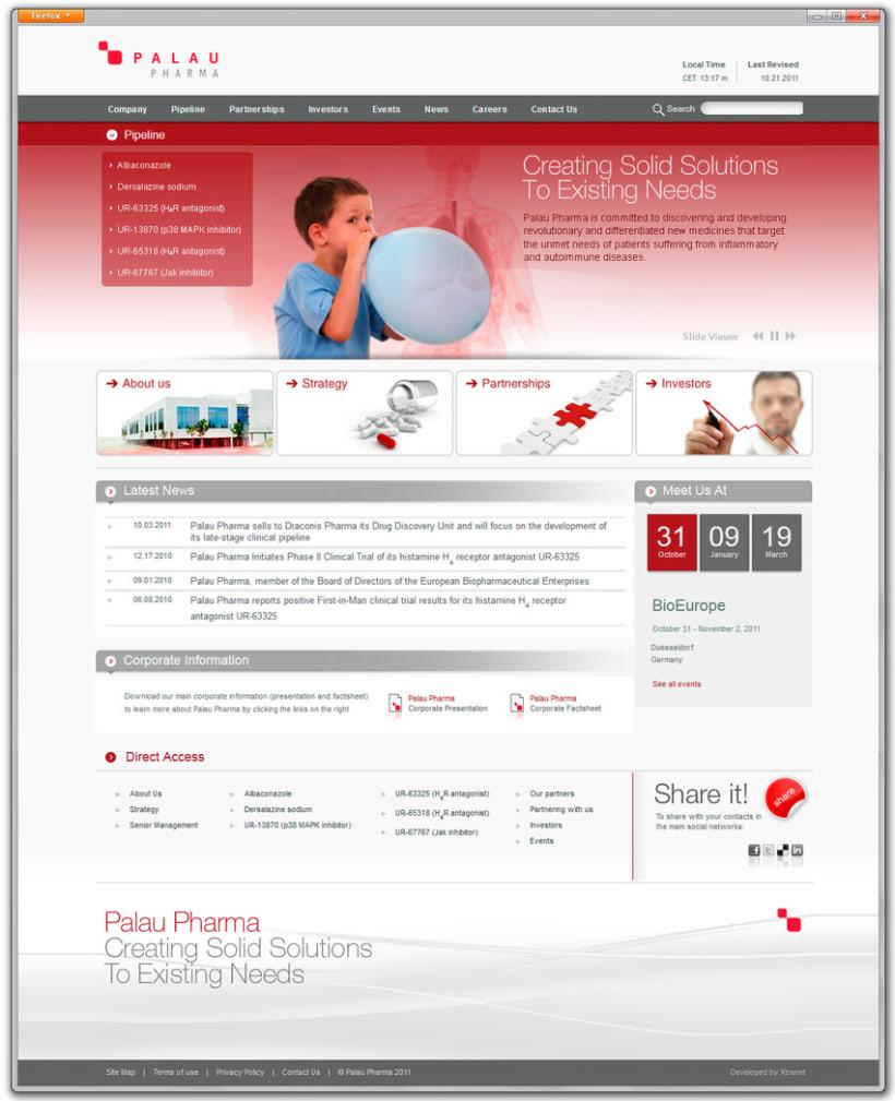 Palau Pharma 1