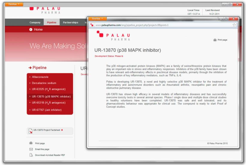 Palau Pharma 3