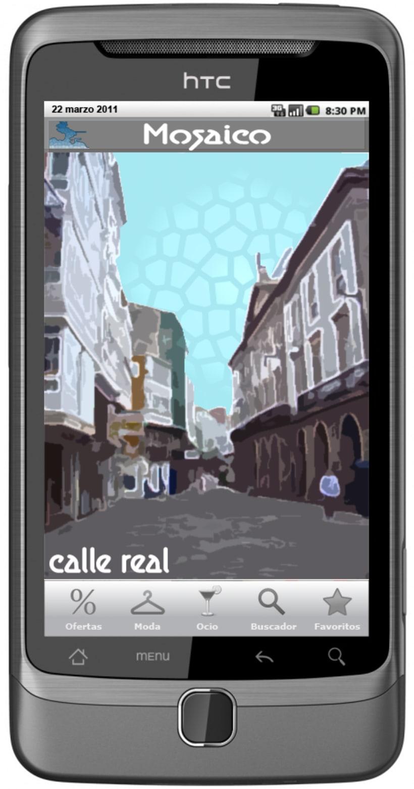 Dissertation (Mobile app) 1