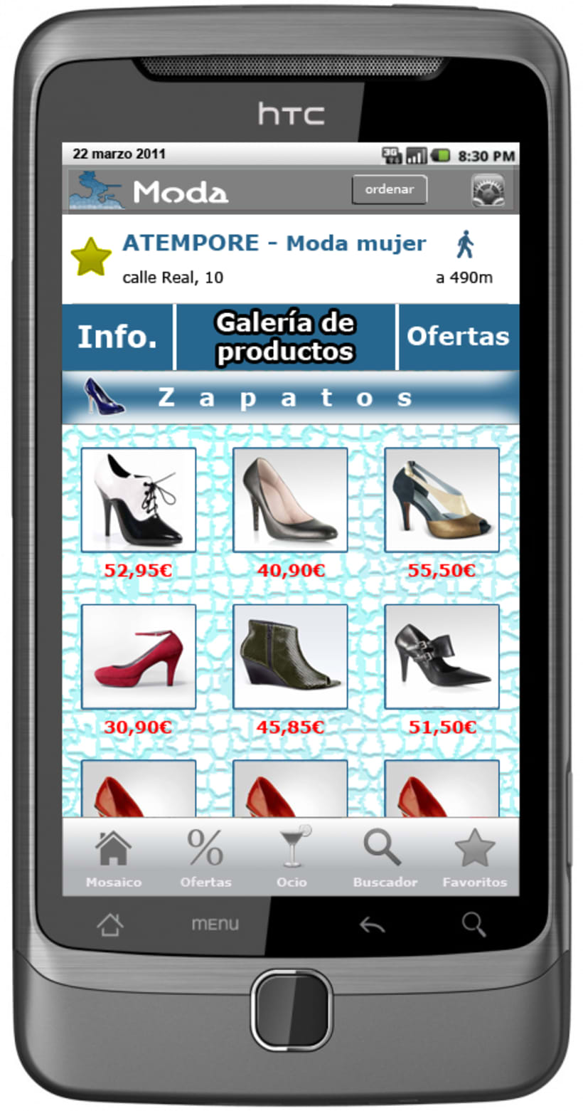 Dissertation (Mobile app) 7