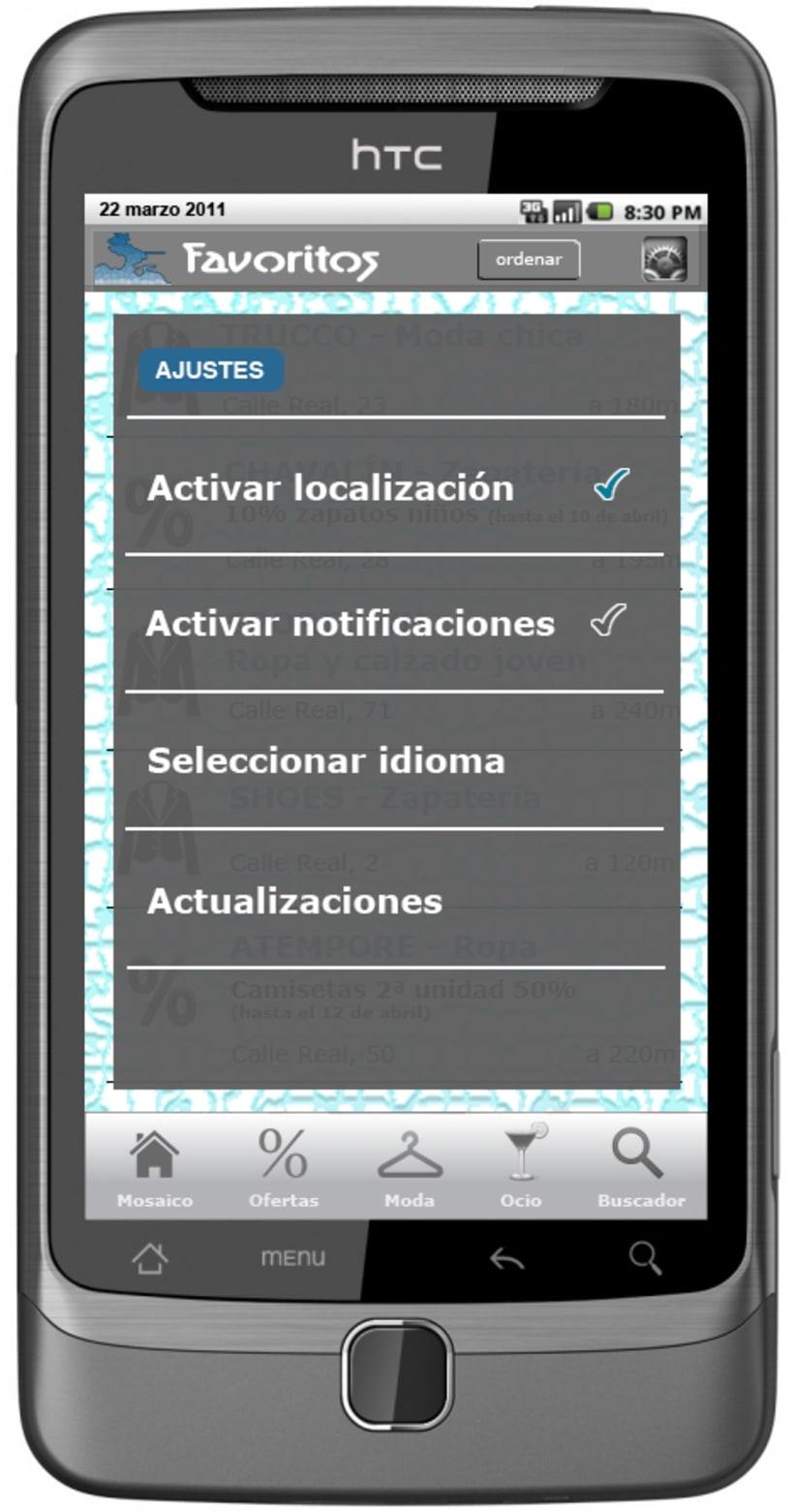 Dissertation (Mobile app) 5