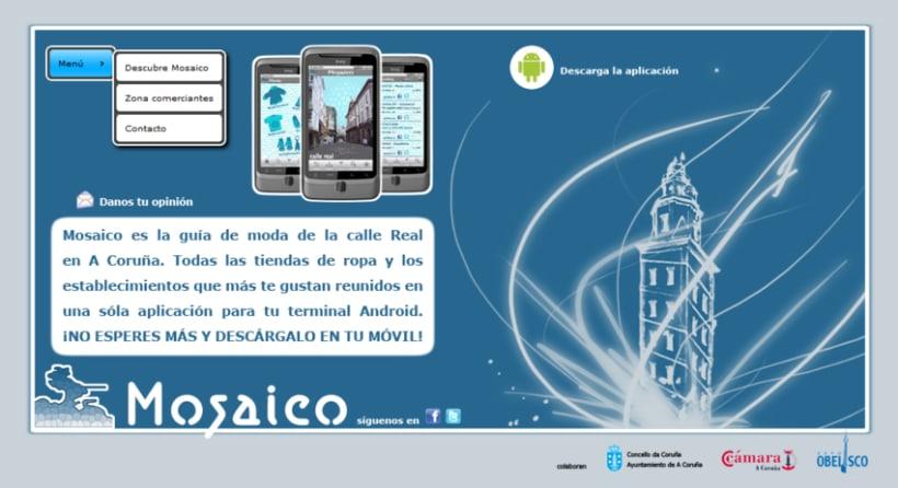 Dissertation (Mobile app) 2
