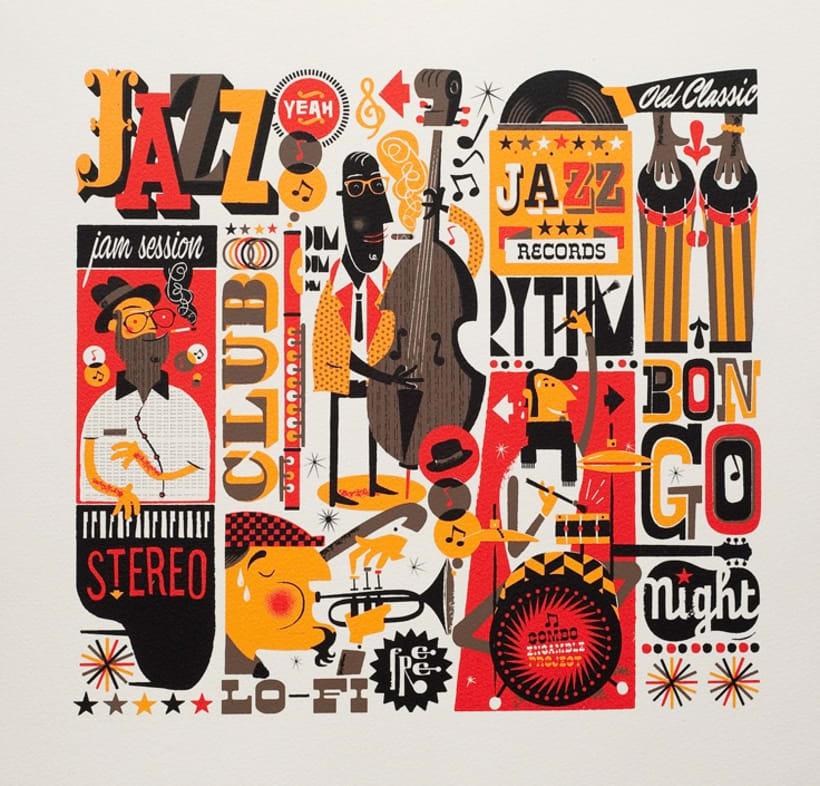 Jazzgrafía 1