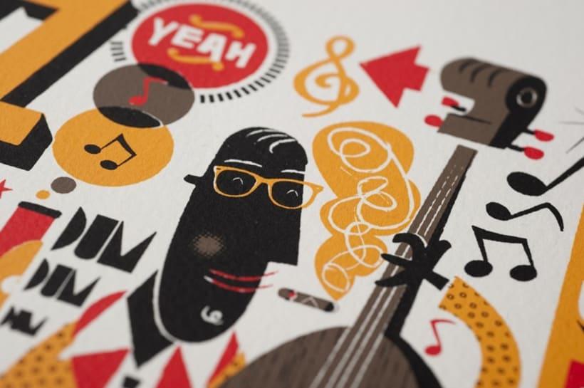 Jazzgrafía 7