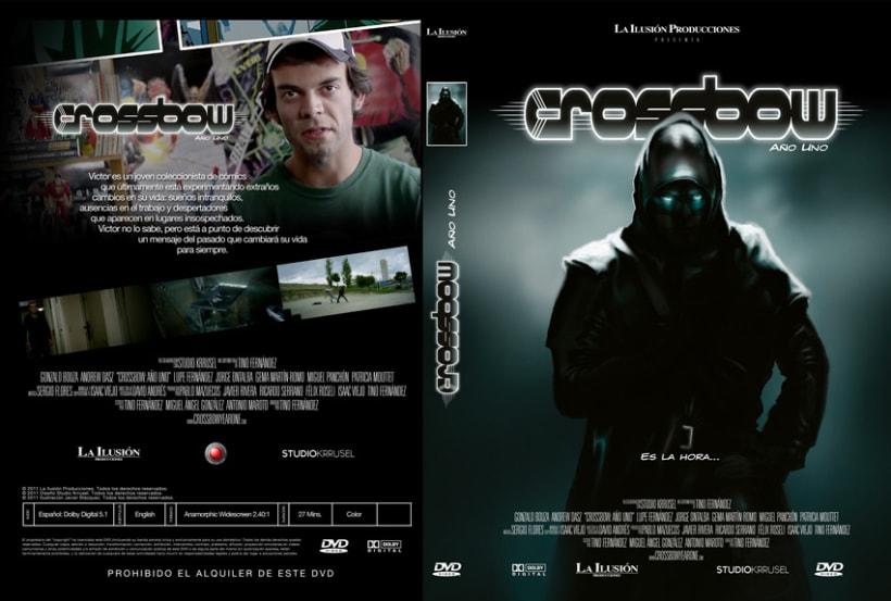 Crossbow (Gráfica) 2