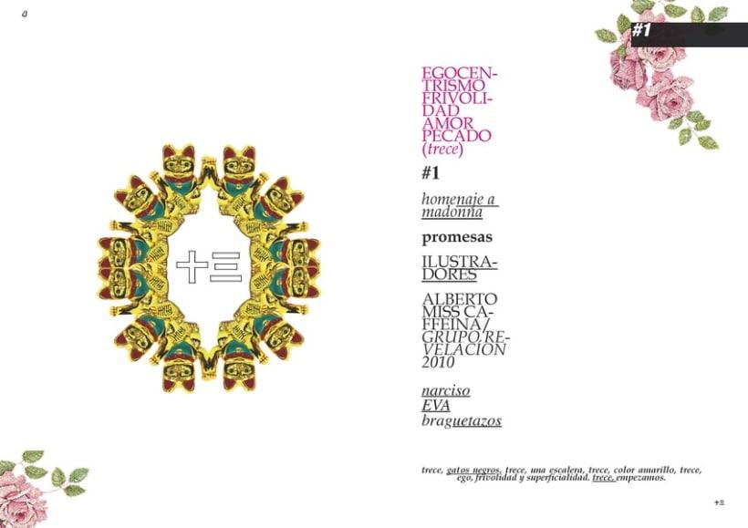 trece magazine & clothes 2