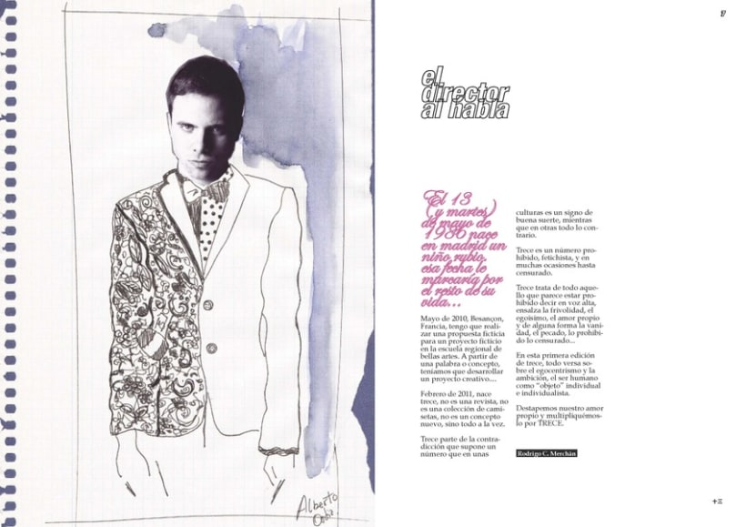 trece magazine & clothes 3