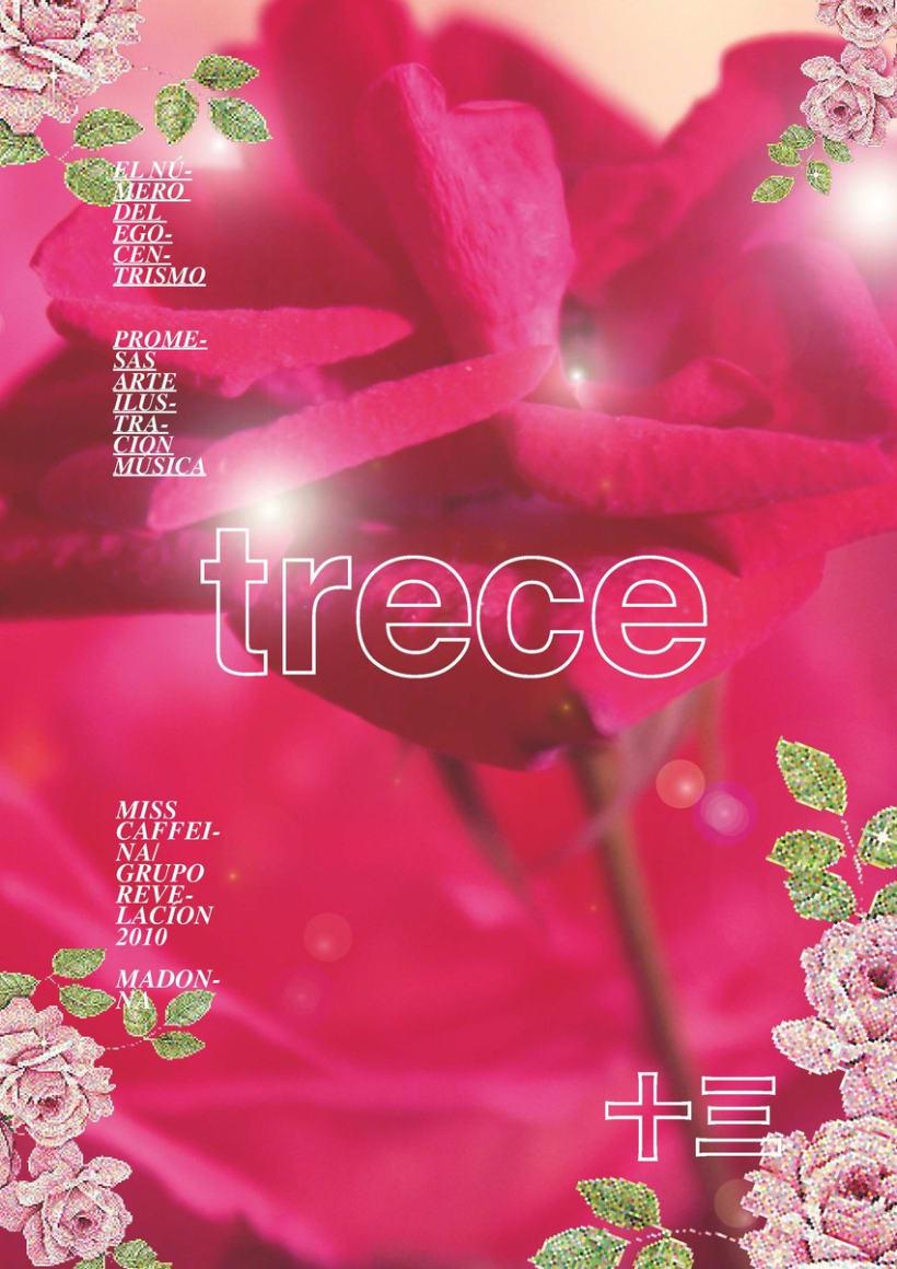 trece magazine & clothes 1