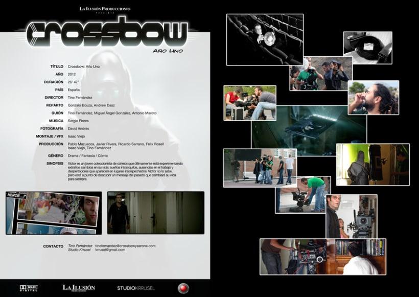 Crossbow (Gráfica) 8