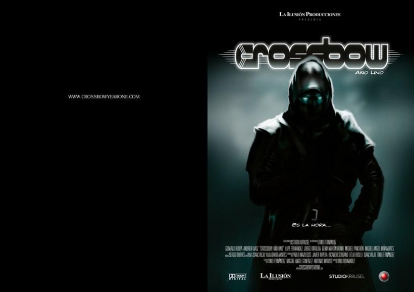 Crossbow (Gráfica) 6