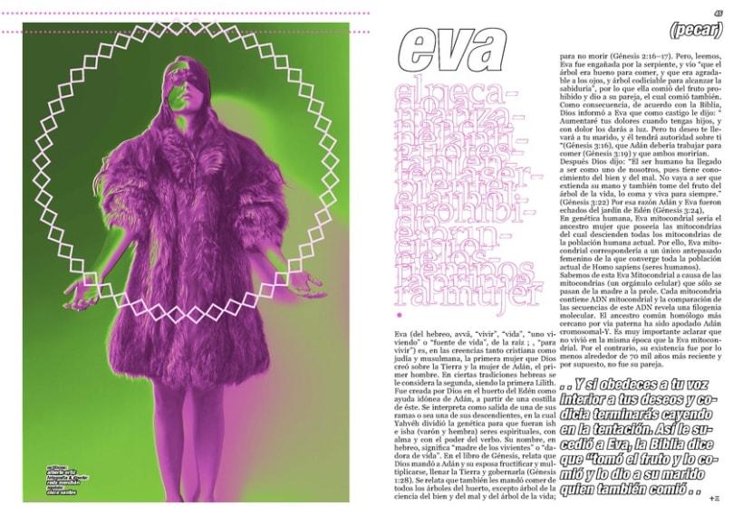 trece magazine & clothes 8