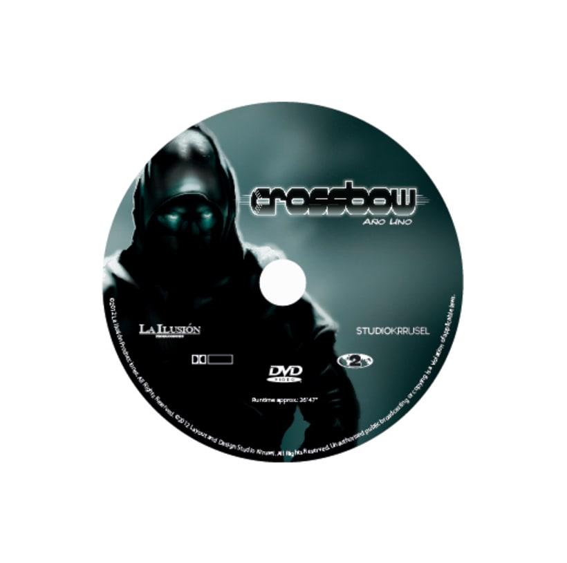 Crossbow (Gráfica) 10