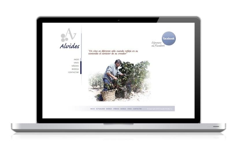 Alvides 1