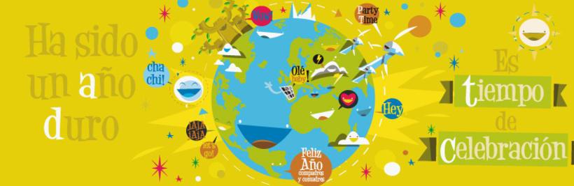 Calendario ECI 2012 13