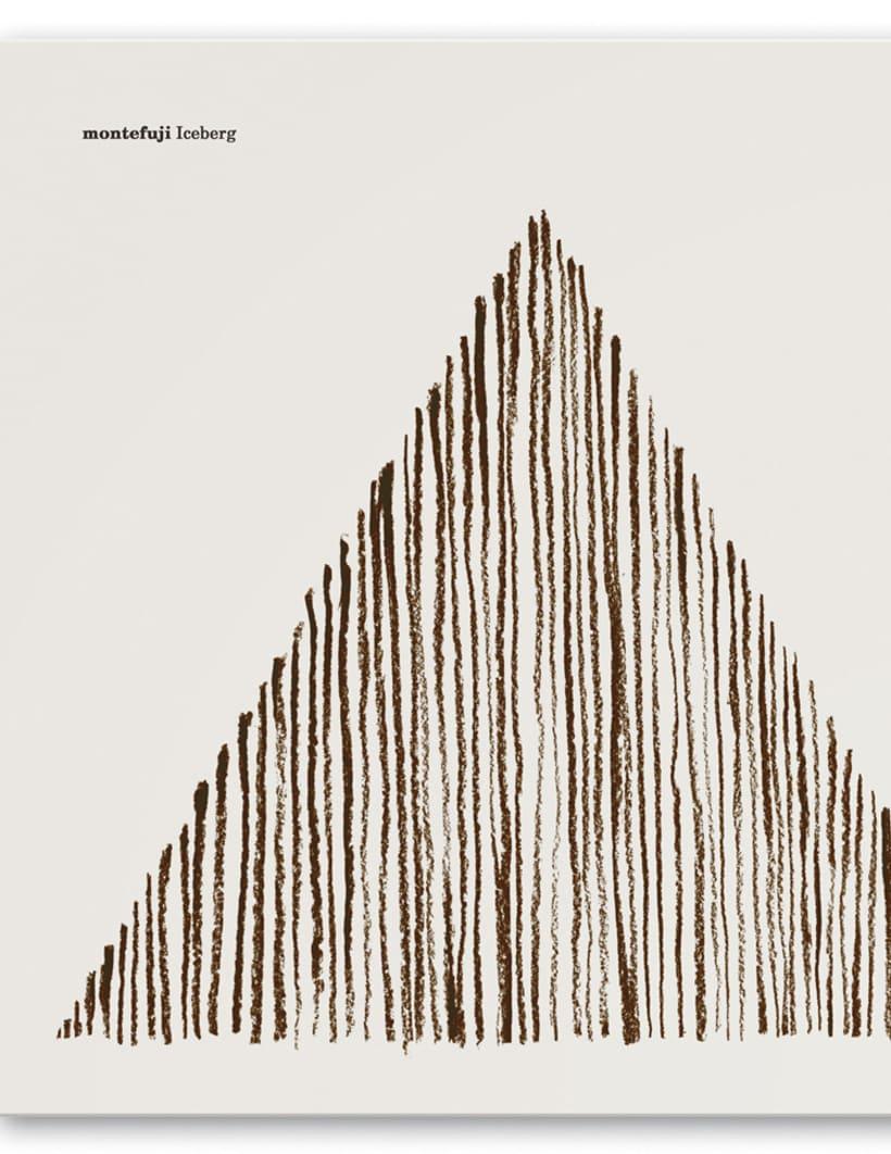 Montefuji - Iceberg EP 3