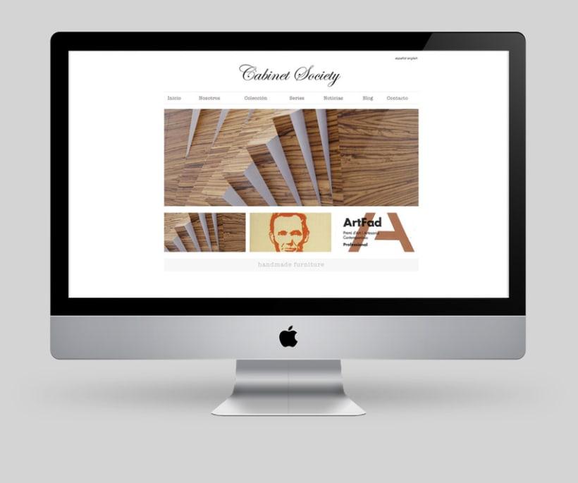 Web Cabinetsociety 1
