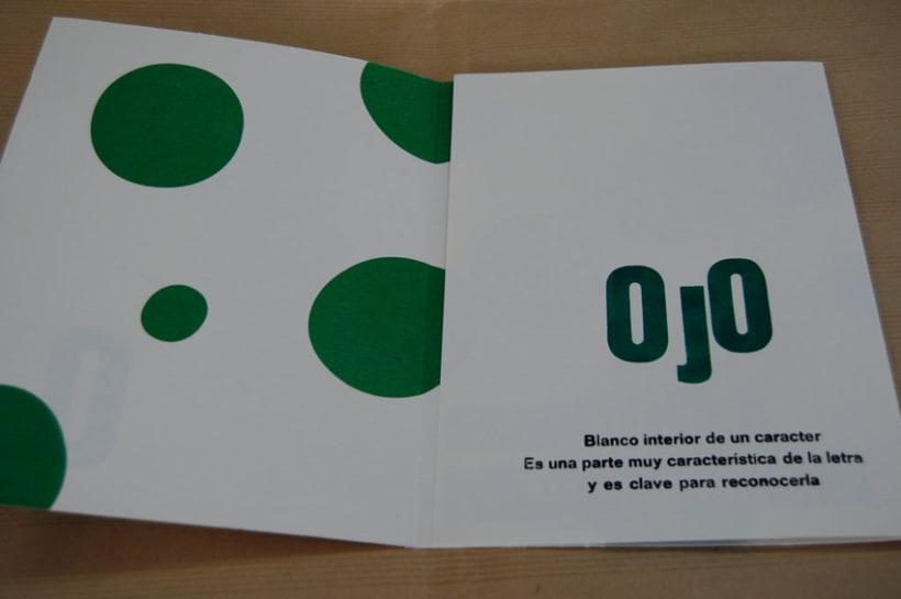 Libro tipográfico 7