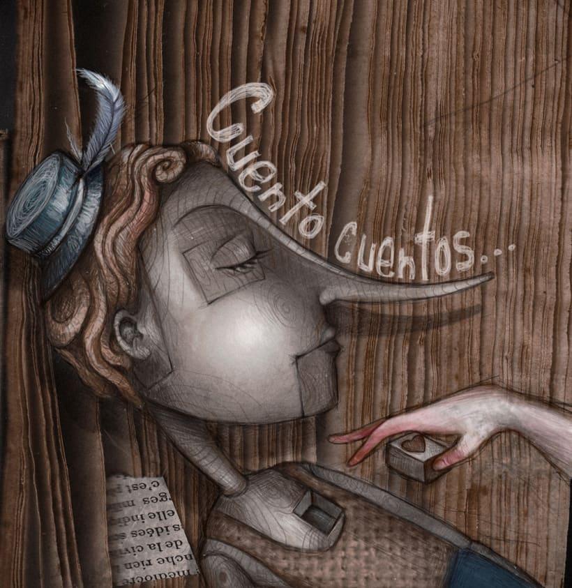 Cuento-cuentos. 5