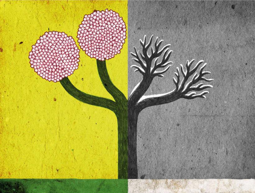 Historia de un Árbol 3
