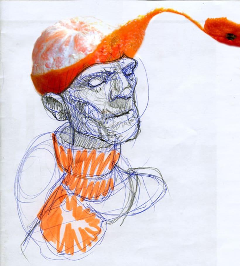 Imhotep, momia mandarina 3