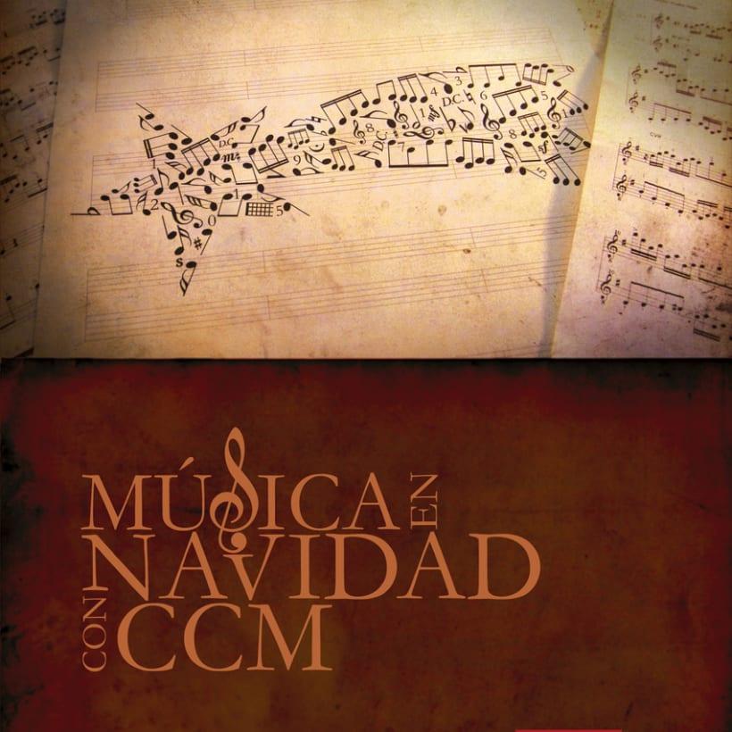 Música en navidad 1