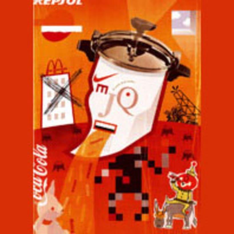 Quijote apocalíptico 1