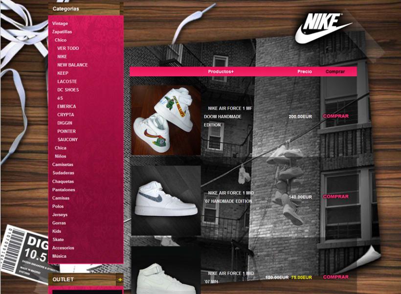 Diggin Online Shop 5