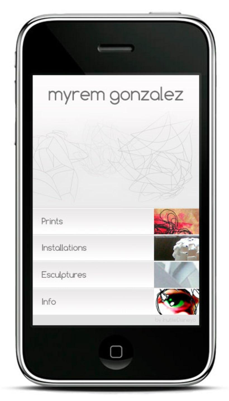 Bocetos Myrem Gonzalez Móvil 1