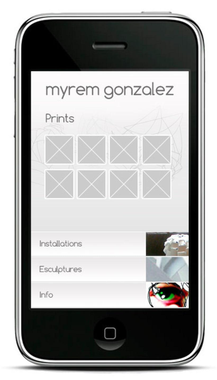 Bocetos Myrem Gonzalez Móvil 5