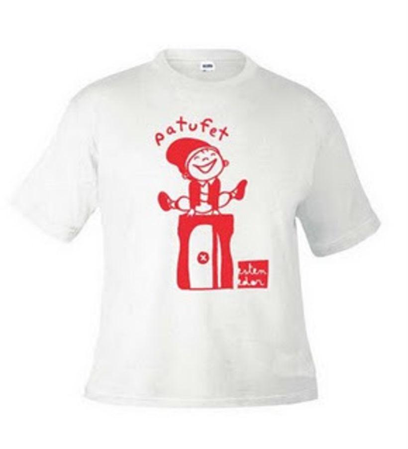 Camisetas L'estenedor 4