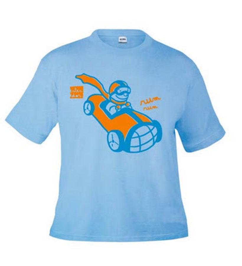 Camisetas L'estenedor 3