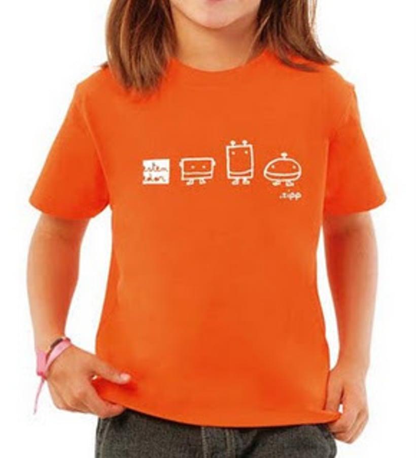 Camisetas L'estenedor 2