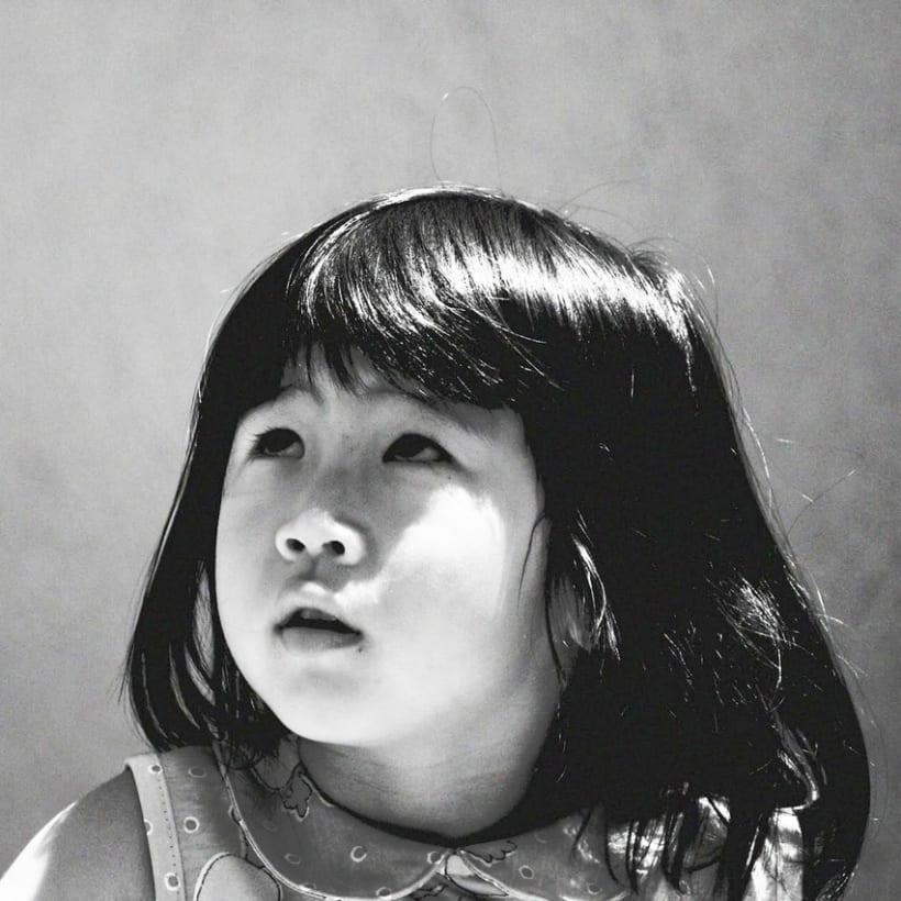 Portraits 5