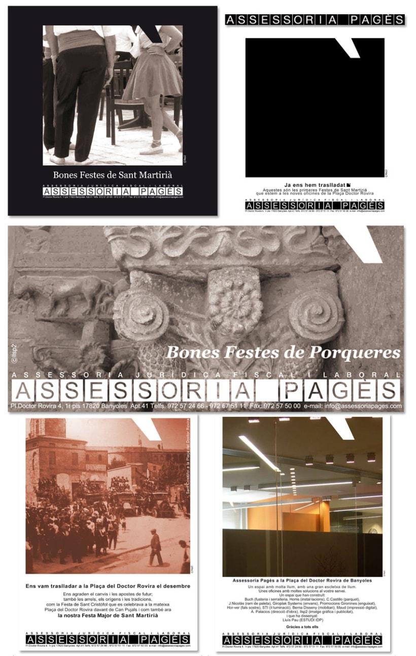 Branding y gestión de marca Assessoria Pagès 3