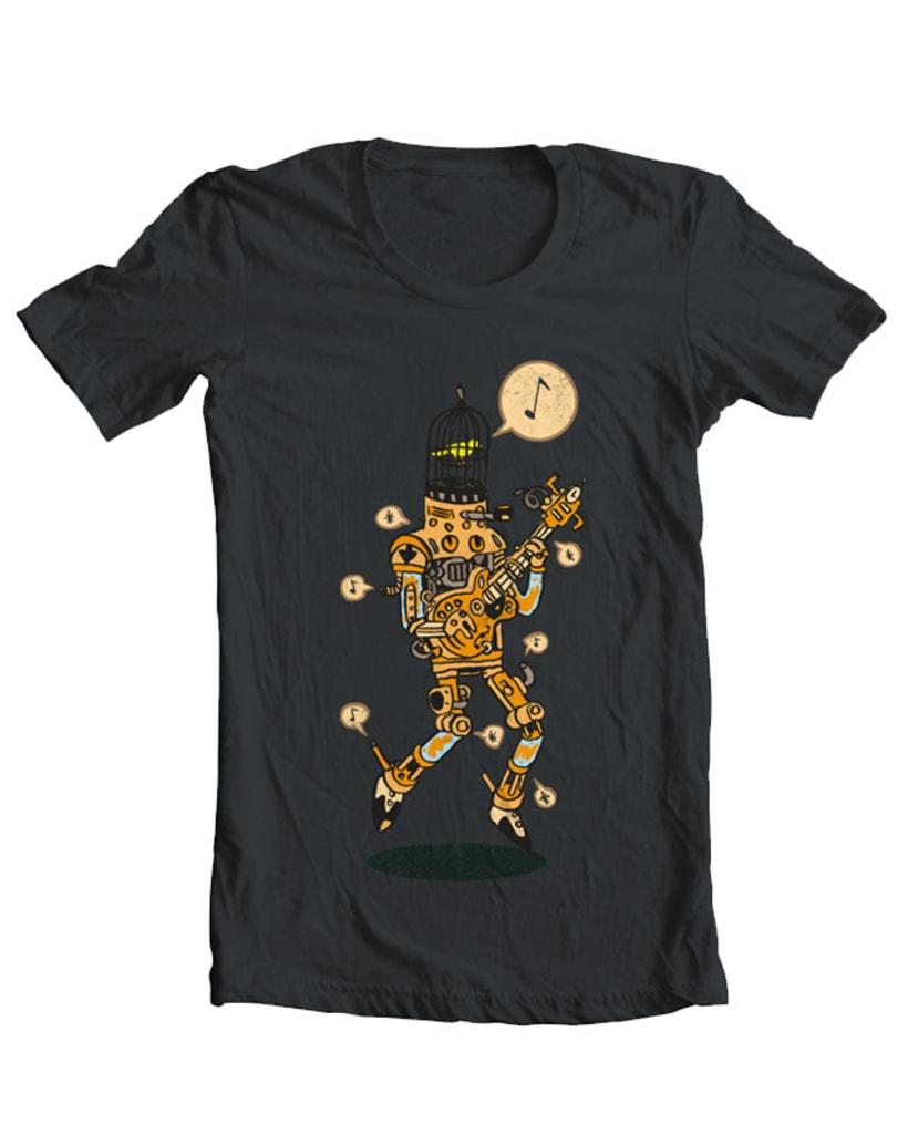 Camisetas 6