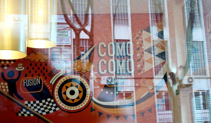 COMO COMO 7