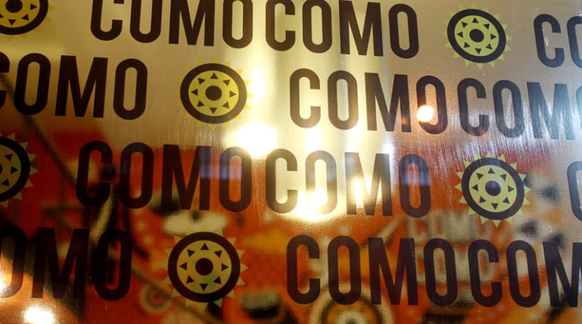 COMO COMO 6