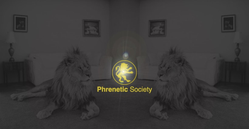 Phrenetic Society  1