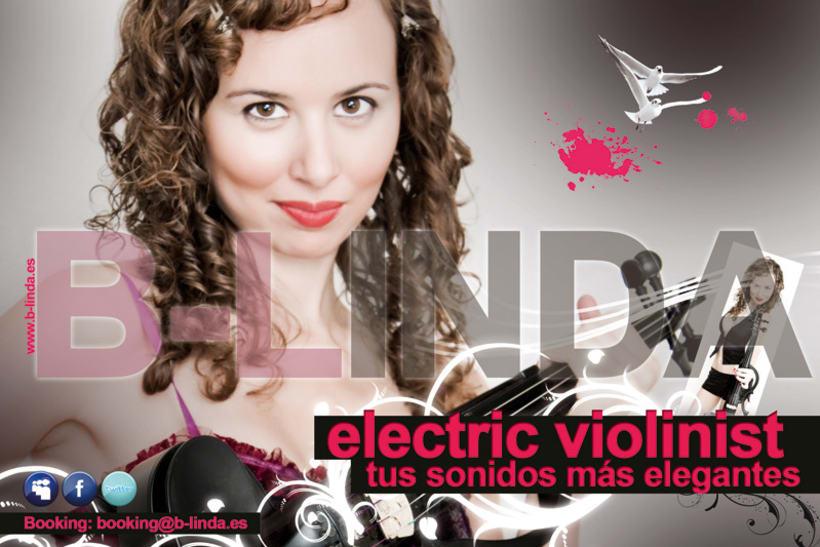 Prensa Deejay Magazine (B-linda) 1