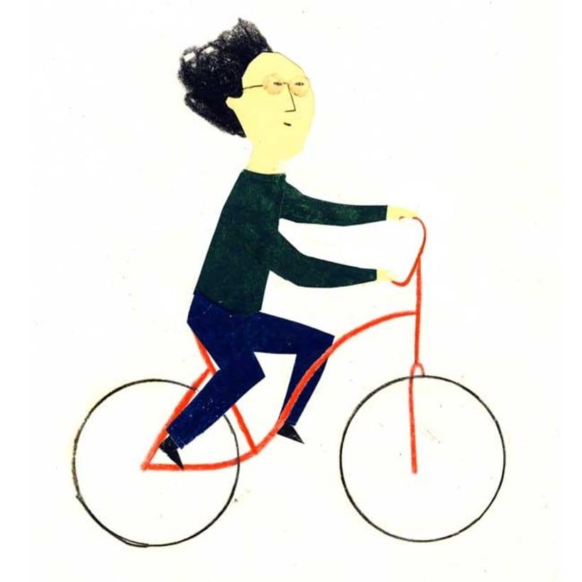 10 razones para usar la bici 20