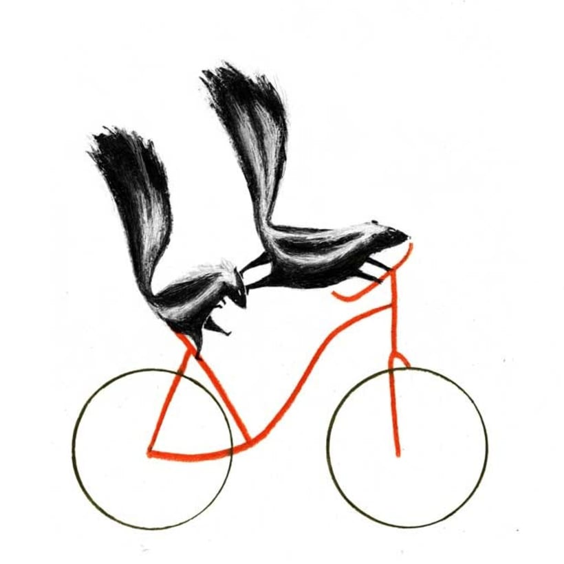 10 razones para usar la bici 18