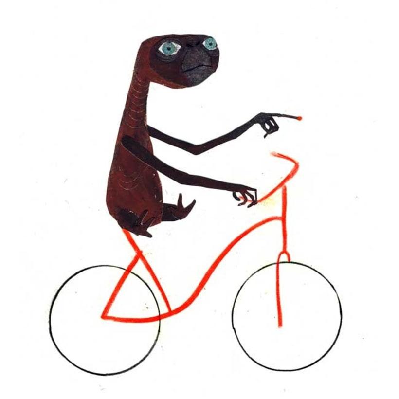 10 razones para usar la bici 16