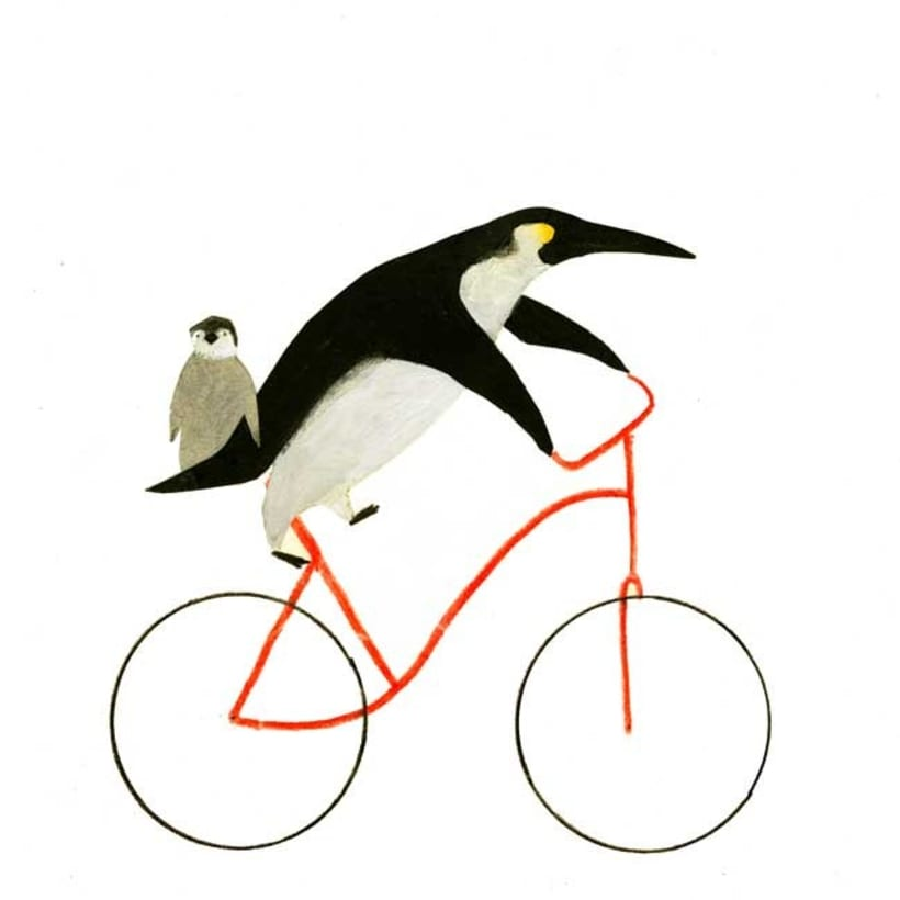 10 razones para usar la bici 12